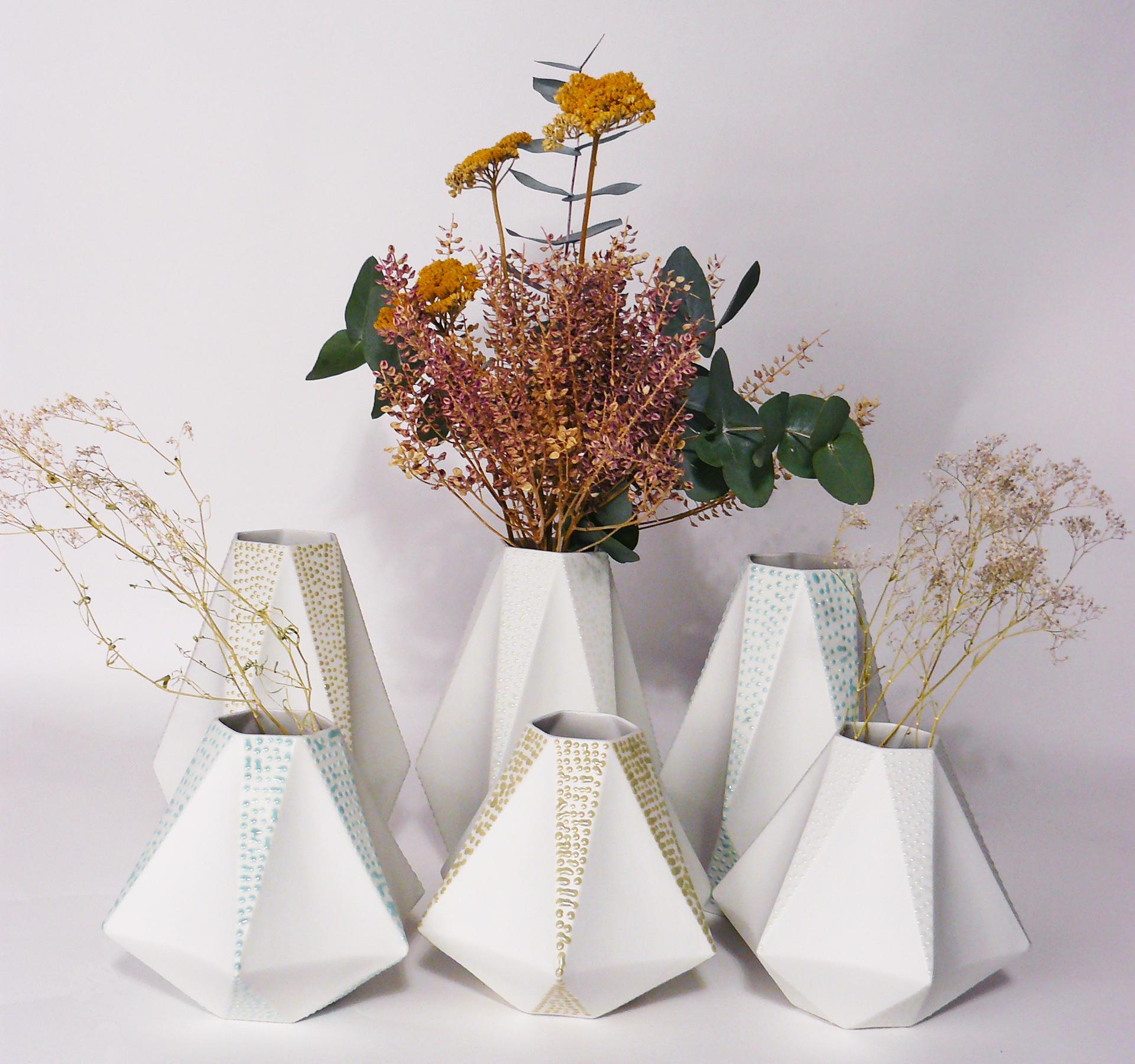 vase diamant atelier emmane